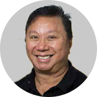 Terry Tiong