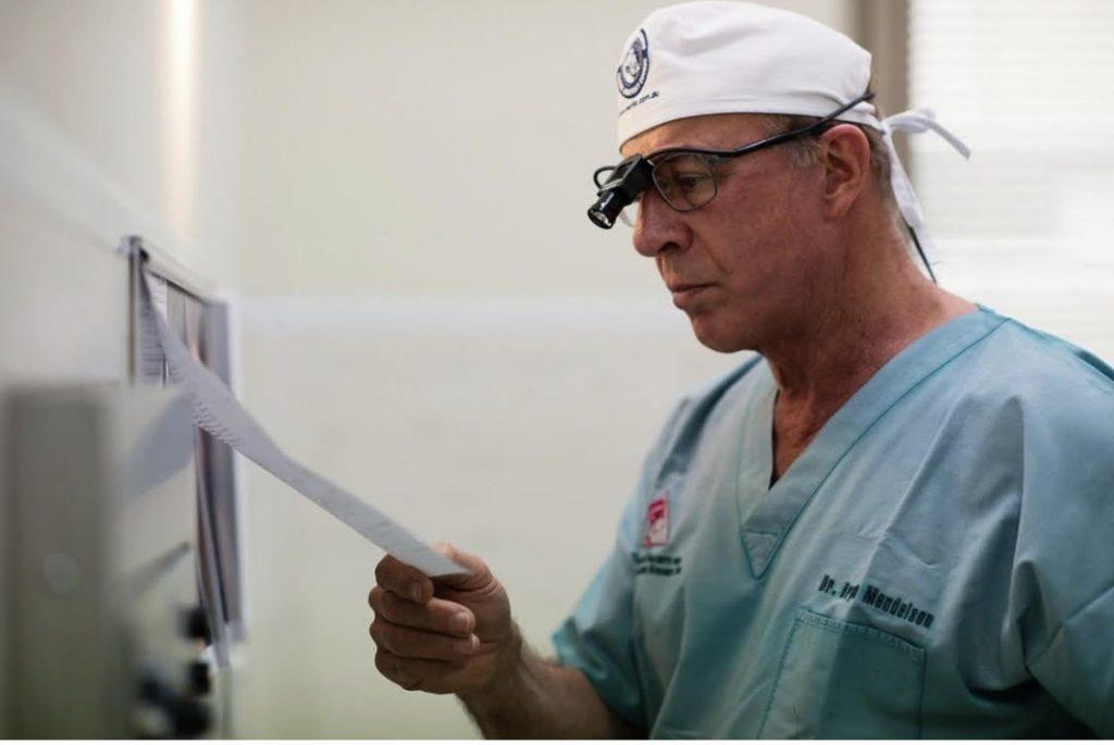 facials surgeon melbourne